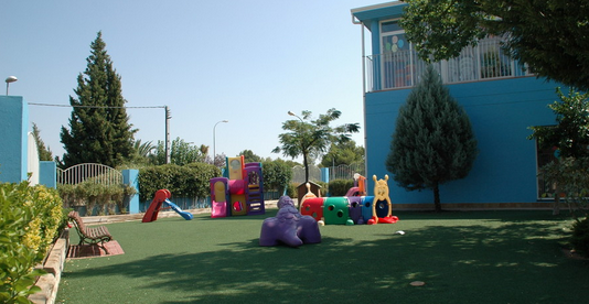 escuela infantil eliana